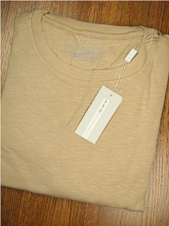 #057484. 4XL BIG. DOE Retail $  95.00 Long Sleeve by AXIS. DOCK SOLID Whs A:  1