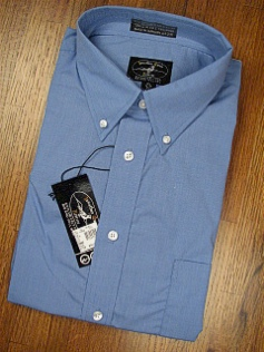 Jonathan Quale Big Mans Dress Shirt