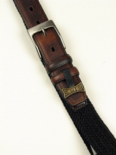 Big Mans Belts from Outfitter