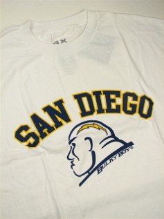 #311397. 4XL BIG. WHITE Retail $  35.00 Short Slv Graphic Tee by BULKY BOY. SAN DIEGO FW:  1