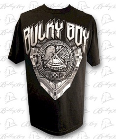 #324872. 3XL BIG. BLACK Retail $  35.00 Short Slv Graphic Tee by BULKY BOY. SAMOANA Whs:  1,