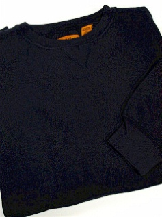 #052955. 2XL BIG. NAVY Retail $  38.00 Athletic Crew by COBRA CREEK. CREW FLEECE FW:  1