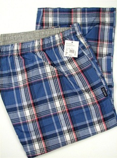 #206299. 4XL TALL. BLUE Retail $  28.00 Lightweight Loungepants by HANES. LT WEIGHT SLEEP PANT Whs A: 11